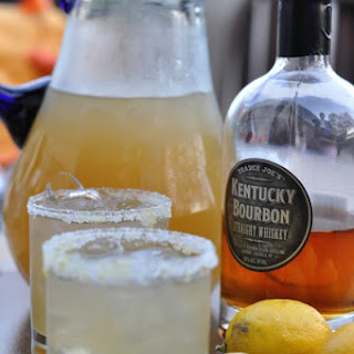 Bourbon Arnold Palmer
