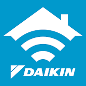 daikin equip android apps on google play. Black Bedroom Furniture Sets. Home Design Ideas