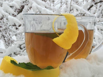 Winter Julep (new Hampshire) Recipe