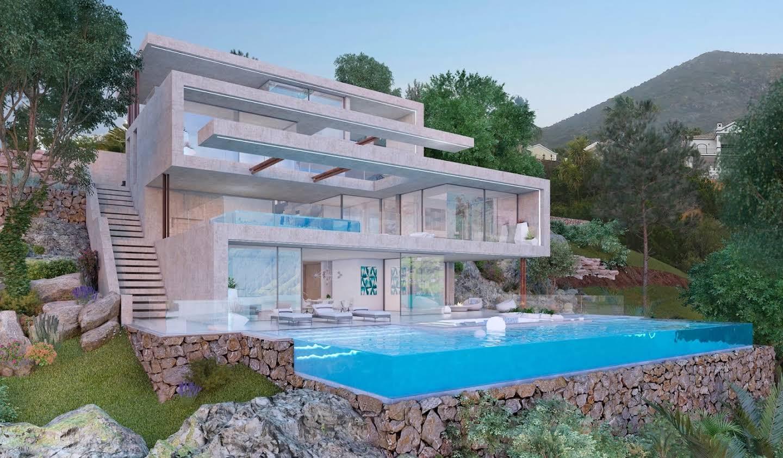 Villa avec piscine Istán