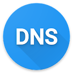 DNS Changer (no root 3G/WiFi) Icon