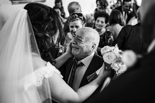 Wedding photographer Leonardo Scarriglia (leonardoscarrig). Photo of 18.06.2019