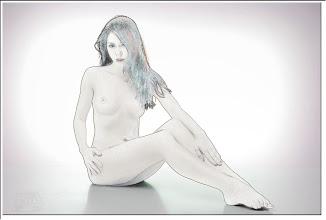 Photo: Juchnelda wie gemalt