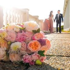 Wedding photographer Tatyana Isaeva-Kashtanova (Tiska22). Photo of 19.10.2017