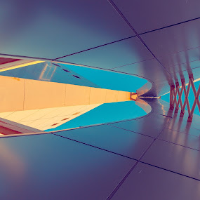 Sail by Jonicus Dudarev - Buildings & Architecture Bridges & Suspended Structures