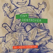 Tiny Destroyer