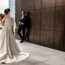 Wedding photographer Aleksey Agunovich (aleksagunovich). Photo of 11.08.2018