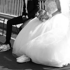 Wedding photographer Ruslan Sidko (rassal). Photo of 10.04.2018