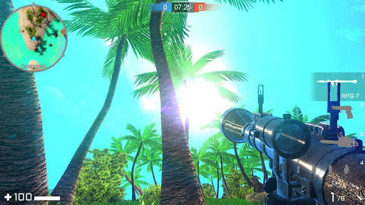 Special Warfare 1.0.31 screenshots 1