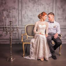 Wedding photographer Inna Korotkova (innakorotkova). Photo of 01.03.2015