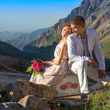 Wedding photographer Deonisiy Mit (Painter). Photo of 19.08.2014