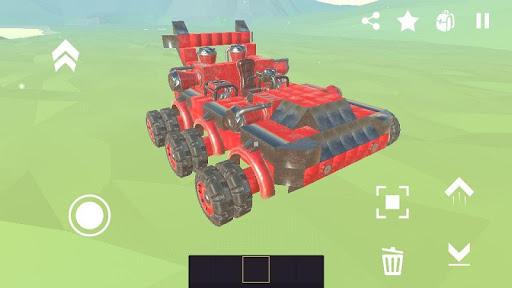 Evertech Sandbox 0.2.1.113-alpha gameplay | by HackJr.Pw 7