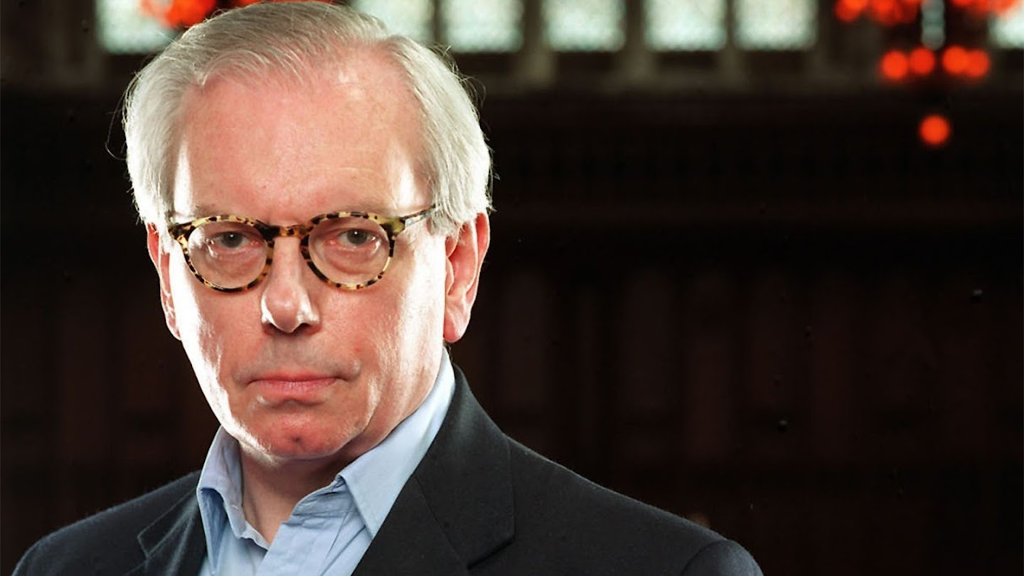 Watch Monarchy by David Starkey live