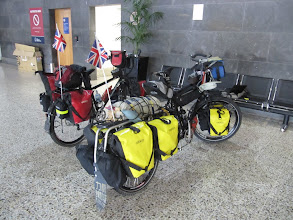 Photo: Year 2 Day 138 - Ready to Tackle Aus