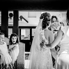 Wedding photographer Andreu Doz (andreudozphotog). Photo of 15.08.2018