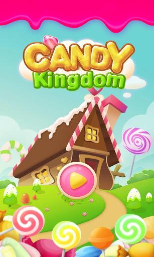 Candy Kingdom Frenzy