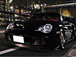 996ターボ  2003年式 6MTのカスタム事例画像 Kazuさんの2020年01月08日07:03の投稿
