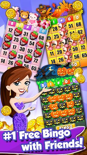Bingo PartyLand 2 - Free Bingo Games 2.5.9 screenshots 2