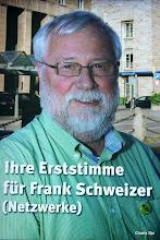 Photo: Dipl.-Ing. Frank Schweizer Wahlkreis Stuttgart I