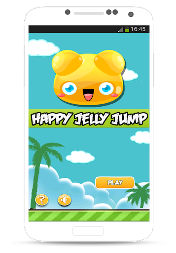 Happy Jelly Jump
