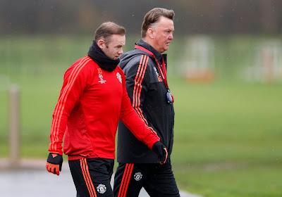 Wayne Rooney a dévoilé le nom du meilleur coach qu'il a eu : ce n'est pas Sir Alex Ferguson !