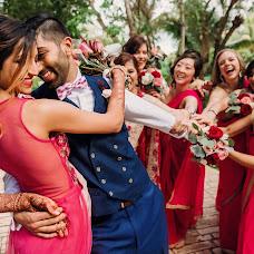 Nhiếp ảnh gia ảnh cưới Volodymyr Ivash (skilloVE). Ảnh của 20.05.2018