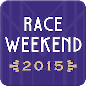 Race Weekend 2015