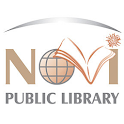 Novi Public Library icon