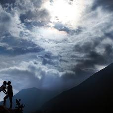 Fotógrafo de bodas Fabian Gonzales (feelingrafia). Foto del 30.05.2018