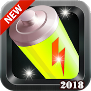 Super Battery Saver - Fast Charger APK icon