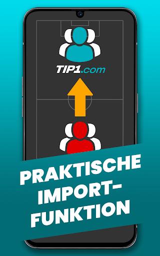 TIP1.com Tippspiel-App  screenshots 8