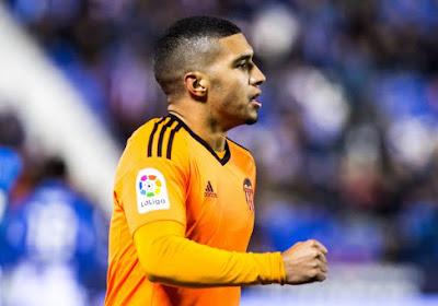 Valence vs Sporting Gijon: Bakkali encore sur le banc
