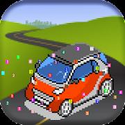 Pixel Draw Car - Kids Coloring Pixel Art icon
