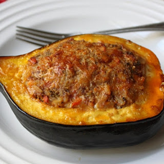 Stuffed Squash Ground Lamb Recipes