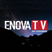 EnovaTV for Android TV