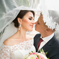 Wedding photographer Yuliya Pekna-Romanchenko (luchik08). Photo of 13.09.2017