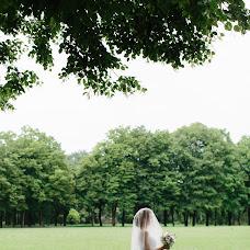 Wedding photographer Olga Ryzhkova (OlgaRyzhkova). Photo of 08.06.2016