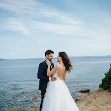 Wedding photographer Panos Apostolidis (panosapostolid). Photo of 05.10.2018