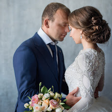 Wedding photographer Irina Nikolenko (Wasillisa). Photo of 12.08.2017