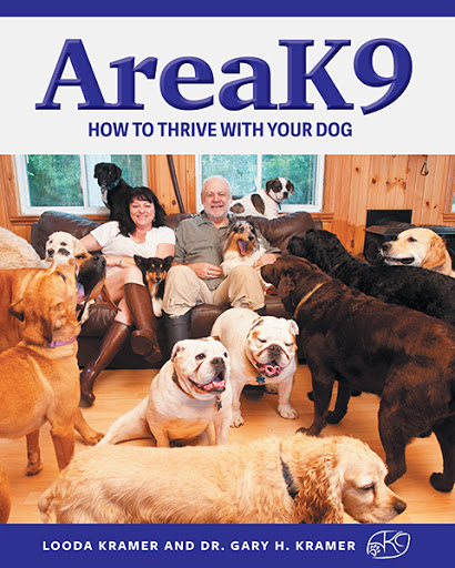 AreaK9 cover