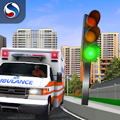 Highway Traffic Control 3D