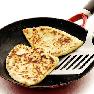 Scottish Tattie Scones.