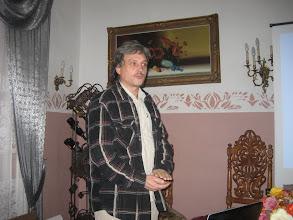 Photo: Jüri Vassiljev (TTÜ Geoloogia Instituudi vanemteadur)