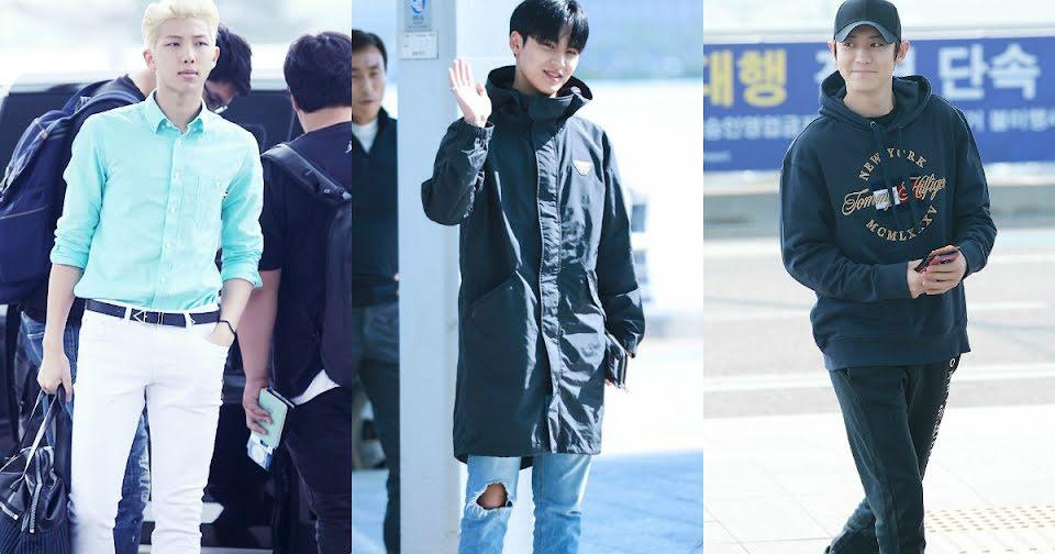 Cei mai înalți idoli din 30 de trupe k-pop