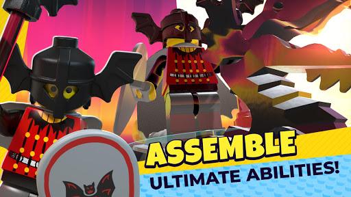 LEGO® Legacy: Heroes Unboxed mod apk 0.4.10 screenshots 4