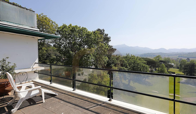 Appartement avec terrasse Saint-Jean-de-Luz
