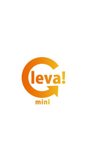 Cleva! mini 1.0.0 Windows u7528 1