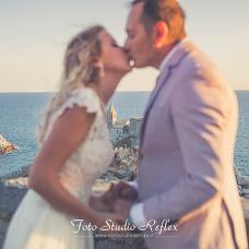Wedding photographer Gianluca Cerrata (gianlucacerrata). Photo of 15.02.2018