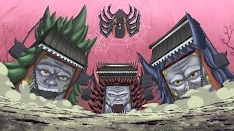 The Underworld Transfer Jutsu