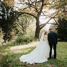 Wedding photographer Kseniya Pinzenik (ksyu1). Photo of 31.01.2018